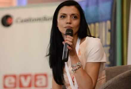 Roxana Cernica, Carrefour: Luam in considerare serios sa incepem productia in Romania pe partea de fashion