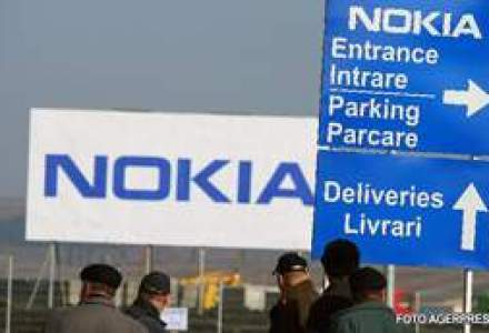 Au inceput disponibilizarile la fabrica Nokia din Jucu