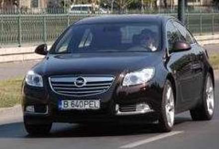 Test Drive Wall-Street: Opel Insignia 4x4