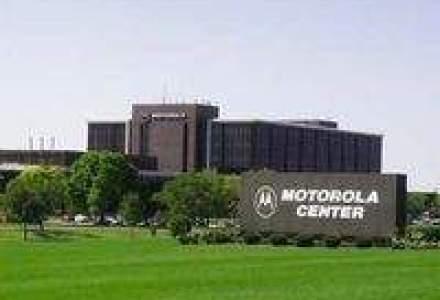 Motorola va plati angajatilor salarii compensatorii de peste 30 mil. $