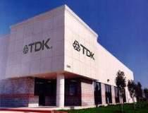 TDK va disponibiliza 11.000...