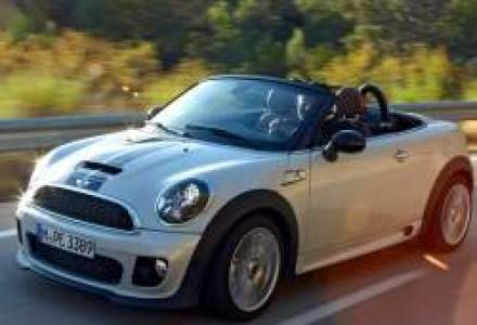Mini Roadster va ajunge in Romania anul viitor