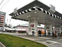 Prima benzinarie SOCAR din...