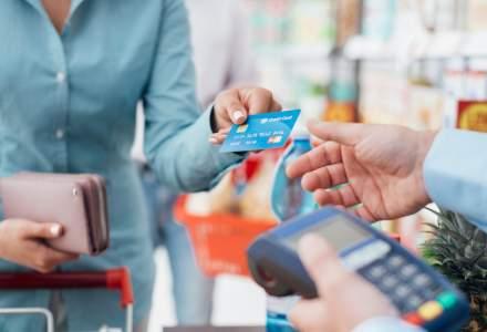Studiu GfK: In Romania, retailul creste peste media europeana