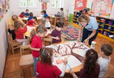 Povestea Acorns Nursery: Si-a dorit o gradinita buna pentru fiul ei, acum detine 2 unitati si se gandeste sa deschida si o scoala