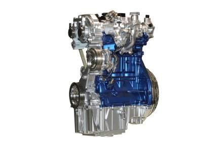 Motorul Ford 1.0 EcoBoost castiga din nou titlul Motorul International al Anului