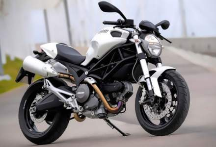 Se naste un gigant moto? Harley-Davidson vrea sa cumpere Ducati de la Grupul Volkswagen