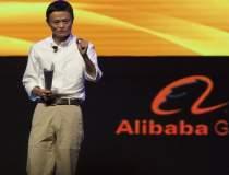 Jack Ma,CEO-ul Alibaba:...
