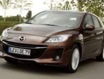 Mazda3 facelift a fost lansat...