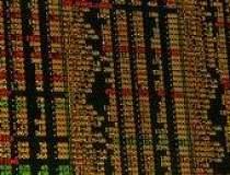 Investitorii au marcat o...