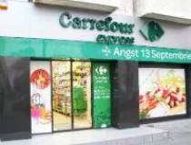 Carrefour si Angst deschid...