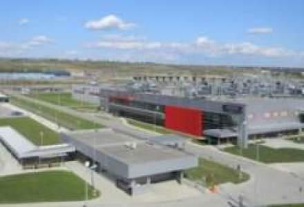 Delphi inaugureaza a patra fabrica din Romania, la Iasi