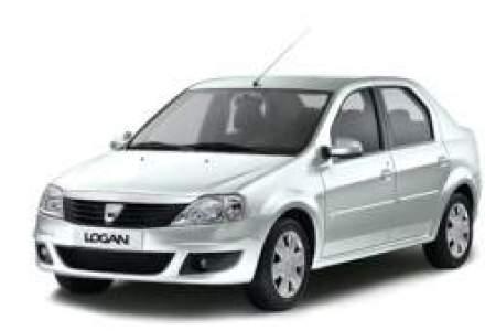 Zvonurile taxei auto au scazut preturile de masini Dacia second hand cu 10%