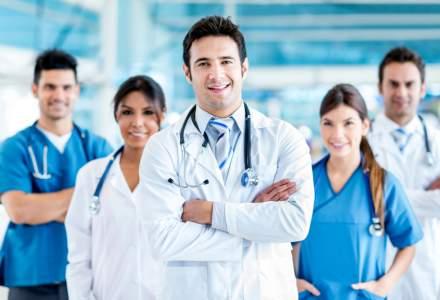 Care sunt tarile cu cele mai bune oferte de joburi pentru personalul medical