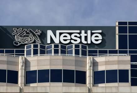 Nestle Romania are un nou country manager