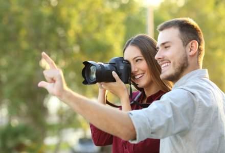 Oferte eMAG la aparate foto si camere video: alege gadgeturi pe care sa le iei cu tine in vacanta