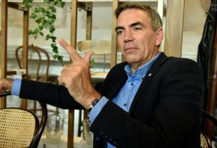 Dragos Anastasiu, Eurolines, despre analiza de risc la securitatea fizica: O lege facuta de Gabriel Oprea pentru a satisface problema politistilor care au iesit la pensie
