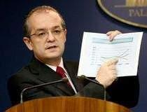 Boc promite FMI un buget ,,...