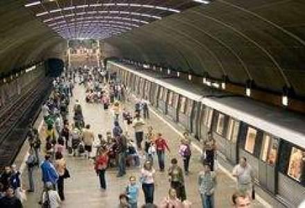 Orange ofera clientilor sai internet gratuit la metrou