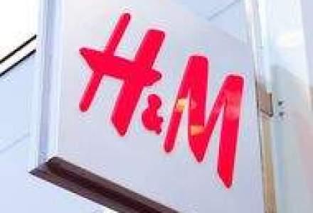 H&M deschide 3 noi magazine. Afla unde