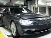Noua generatie BMW Seria 3 a...