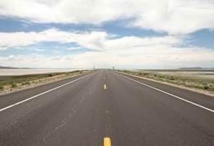 CNADNR a receptionat 151 kilometru de drumuri nationale modernizate