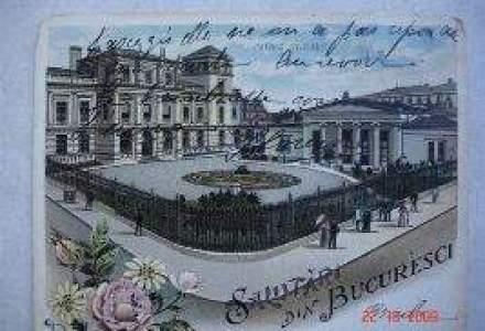 Palatul Stirbey Buftea, prima din cele mai scumpe 10 proprietati de vanzare