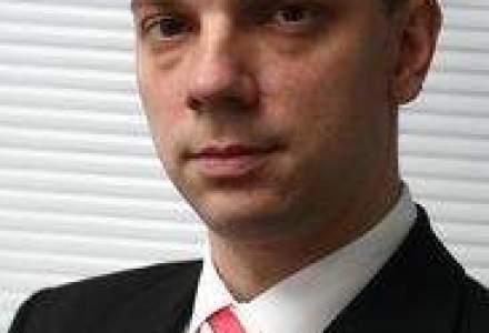 Mihai Chisu isi prezinta programul pentru candidatura in CA-ul SIF Moldova
