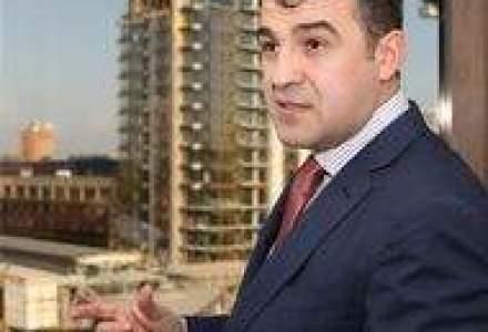 50 MIL. euro din mall-uri: Cum se contureaza 2012 pentru Dascalu?