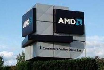 AMD va disponibiliza 1.400 angajati. Vezi cu ce probleme se confrunta