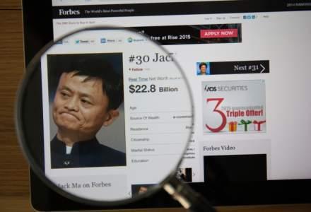 7 sfaturi de business si viata de la Jack Ma, fondatorul Alibaba