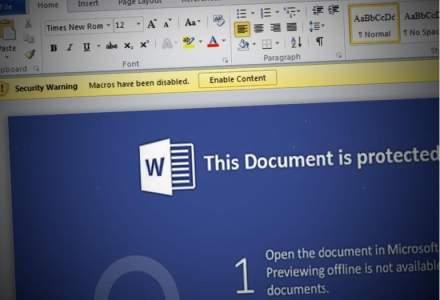 """Windows 10 S a fost """"spart"""" in doar trei ore cu ajutorul lui Microsoft Word"""