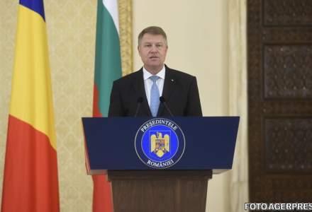 Presedintele Iohannis a promulgat Legea salarizarii unitare