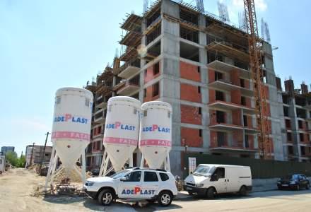"""AdePlast a investit peste 10 mil. euro in dotarea companiei cu silozuri mobile cu mortar: """"Constructorii cauta sa isi limiteze pierderile si sa sporeasca productivitatea pe santiere"""""""