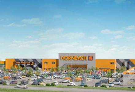 Hornbach deschide un magazin online in Romania, in 2018