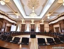 Plenul comun al Parlamentului...