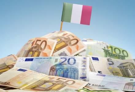 Salvarea unei banci din Italia cimenteaza pericolul financiar: Intesa Sanpaolo a cumparat Banco Popolare di Vicenza si activele Veneto Banca