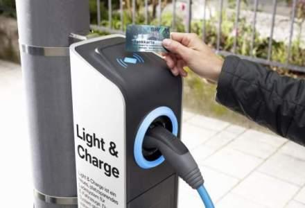 Comisia Europeana va finanta cu 19 MIL. euro o retea de statii pentru masini electrice. Romania este pe lista