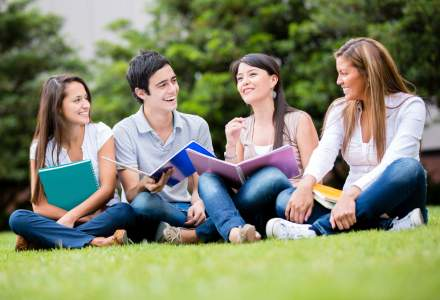 Kaufland se implica in educarea tinerilor si ofera burse studentilor romani