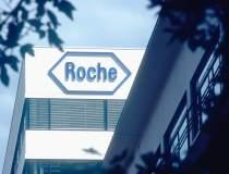 Grupul Roche a investit anul...