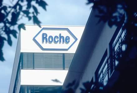 Grupul Roche a investit anul trecut 9,9 miliarde franci elvetieni in cercetare si dezvoltare