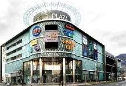 Bilantul Gold Plaza la un an de la deschidere: Gradul de ocupare a ramas la 85%