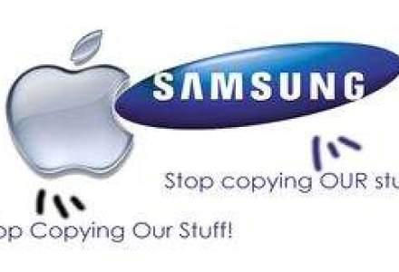 Au incalcat Samsung si Apple legislatia antitrust? Dosarul a ajuns la Bruxelles