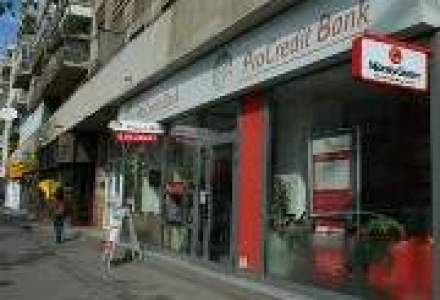 ProCredit Bank ar putea imprumuta 18 mil. euro de la BERD