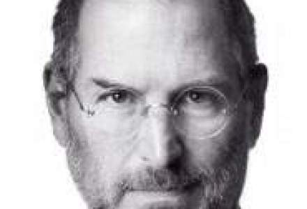 Biografia lui Steve Jobs, bestseller intr-o singura saptamana
