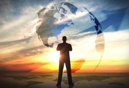Tehnologia pietei muncii interconectate, pentru a decide unde, cand si pentru cine lucrati!