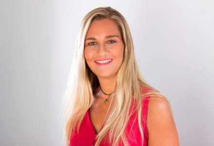Murielle Lorilloux, cu experienta in Africa, a fost desemnata CEO al Vodafone Romania