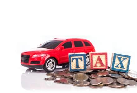 Cat ar plati catre stat cei mai mari importatori auto daca li se va aplica impozit pe cifra de afaceri