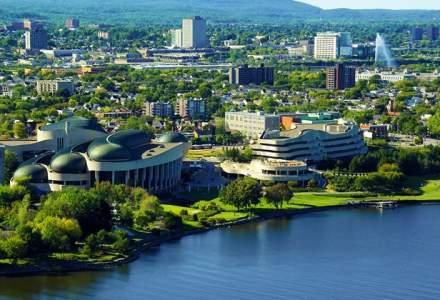 TOP Cele mai eco capitale din lume: iata de ce sa te muti aici