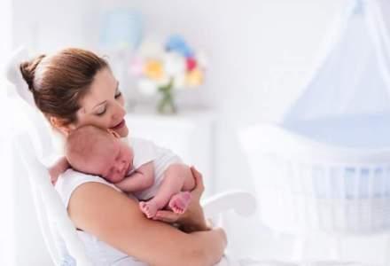 Indemnizatie de 2.500 lei pentru nou-nascuti: de cand pot fi depunse documentele